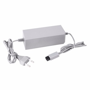 Image 2 - 50pcs lots US/EU  AC Adapter 100   240V 12V 3.7A Wall Power Charger Supply for Nintendo Wii Gamepad Controller