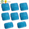 20pcs Microfiber Cleaning Cloths Pro Clean Mopping Cloths For Braava Floor Mopping Robot 380 380T 320