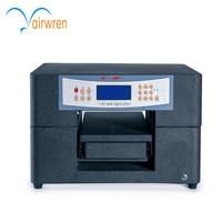 high quality a4 diy mini uv printer for Thanksgiving day gift printing