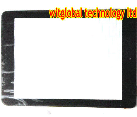 Black New Touch Screen for 8 inch Ritmix RMD-870 Tablet Touch Panel digitizer glass Sensor Replacement Free Shipping for hsctp 852b 8 v0 tablet capacitive touch screen 8 inch pc touch panel digitizer glass mid sensor free shipping