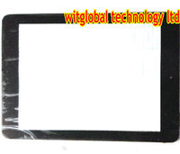 Original New Touch Screen 8 Inch Ritmix RMD 870 Tablet Touch Panel Digitizer Glass Sensor Replacement
