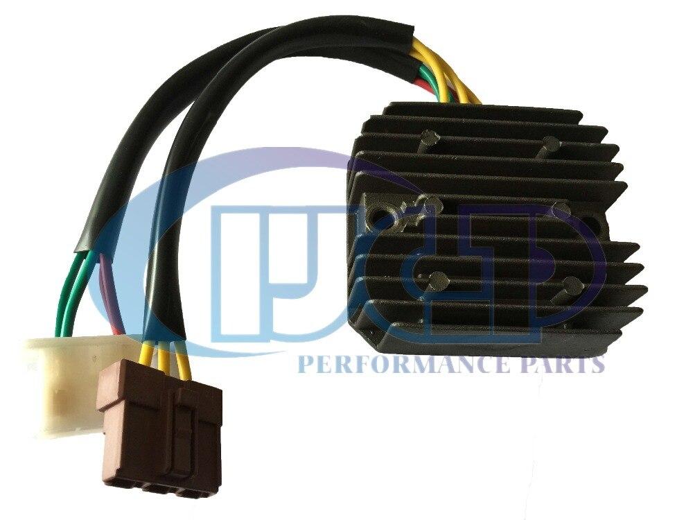 Voltage regulator rectifier Aprilia Falco 00 01 02 03 SL1000 SL OEM PART