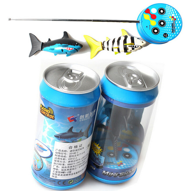 Electronic swimming fish water activated robo fish pet for Best fish for kids