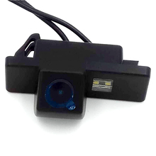 Auto Parktronic HD Car Reverse Backup Rear View Parking Camera For NISSAN QASHQAI X-TRAIL SUNNY PATROL Peugeot 307cross 308 408 factory promotion special car rear view reverse camera backup rearview parking for nissan qashqai for nissan x trail x trail
