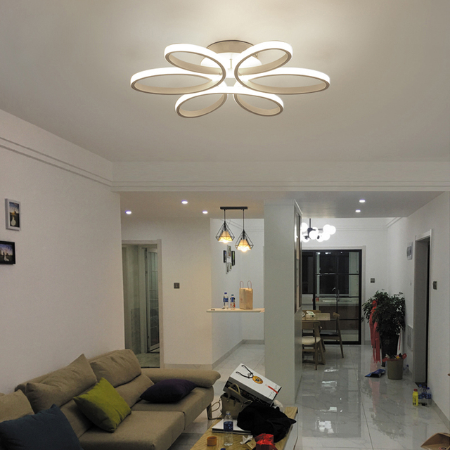 Mount Ceiling Light Fixture For Sitting Room With Acrylic Switch Or Dimmer Lamp Lighting Fixtures Home Dero