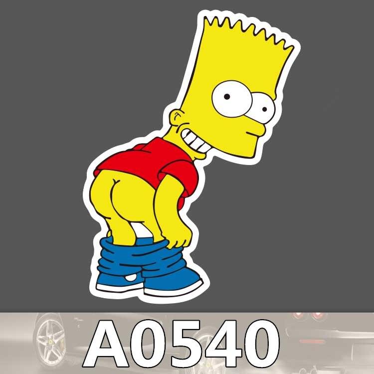 85 Gambar Animasi Cartoon Keren Terbaik