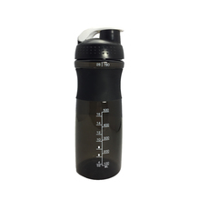 Sports Protein Shaker Bottle With Mix Ball Milk Protein Powder Mixer Water Fitness Gym Outdoor Bicycle Bottle BPA-Free