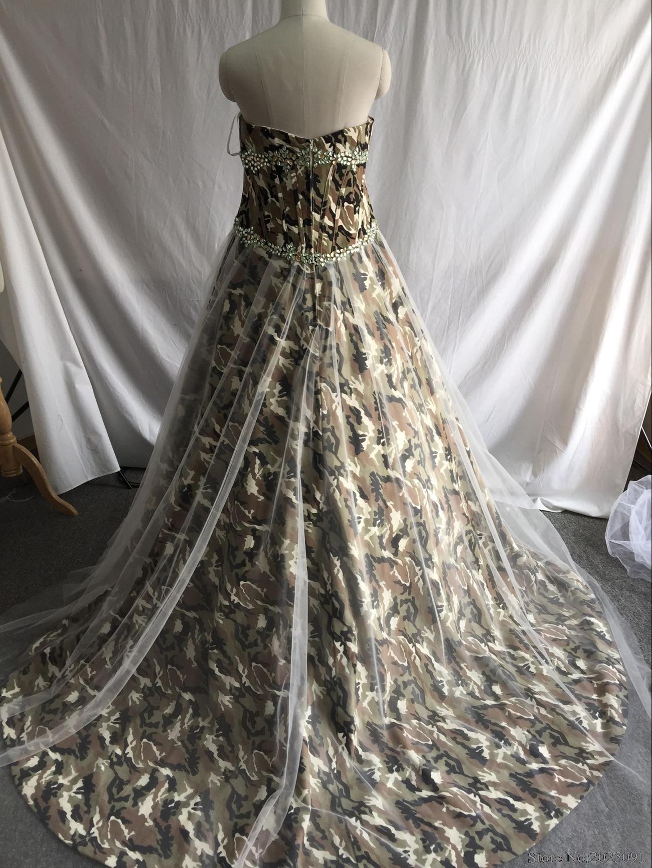 Ungewöhnlich Camo Und Orange Brautkleider Zeitgenössisch - Hochzeit ...