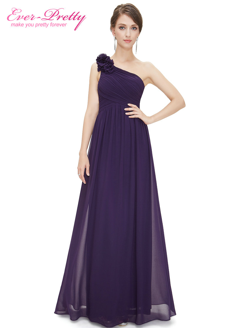 51131fbb203 Image Free Shipping Bridesmaid Dresses 2015 New Arrival Women s One  Shoulder Floral Padded vestidos de