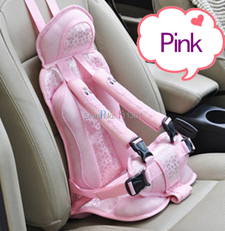 Hot High Quality Baby Car Seats For Girls Child Safety 3