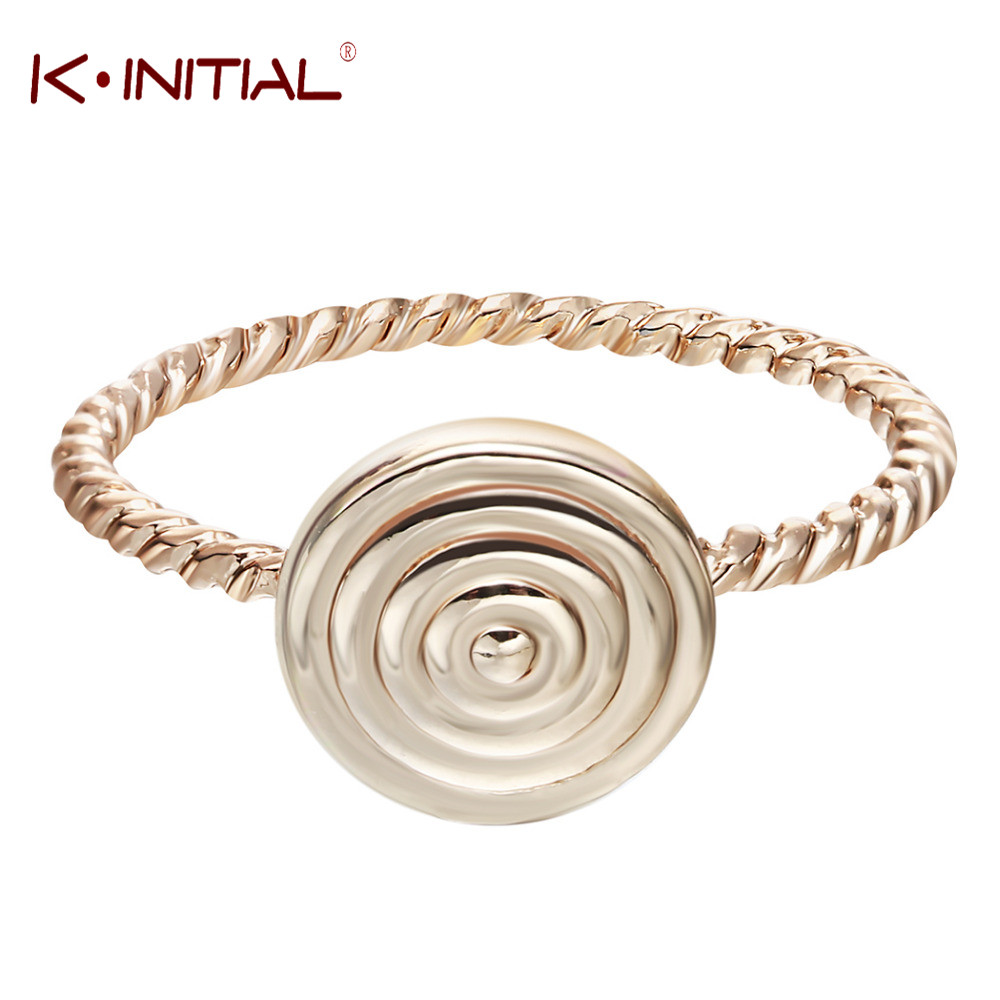 cosmo swirl jewellery uno ring stackable rings
