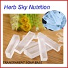 2017 Hot Selling 100 Natural Glycerin White Soap Base Breast Milk Soap DIY Raw Materials Free