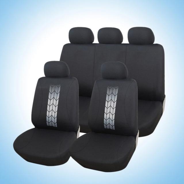 цена на Car seat cover auto seat covers for lada Granta Kalina Priora Vesta XRAY geely ck emgrand ec7 x7 mk dacia duster logan sandero