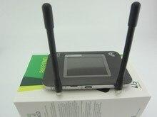 Разблокирована NETGEAR AirCard 782 s AC782S 4 г LTE Mobile Hotspot Модем-Маршрутизатор Wifi плюс 2 шт. антенны