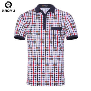 89e787c77ba26 Summer Clothing Famous Mens Breathable Polo Shirts