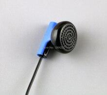 20 pz/lotto nuove cuffie della cuffia avricolare della cuffia avricolare di gioco con il microfono per PS4 per PlayStation 4