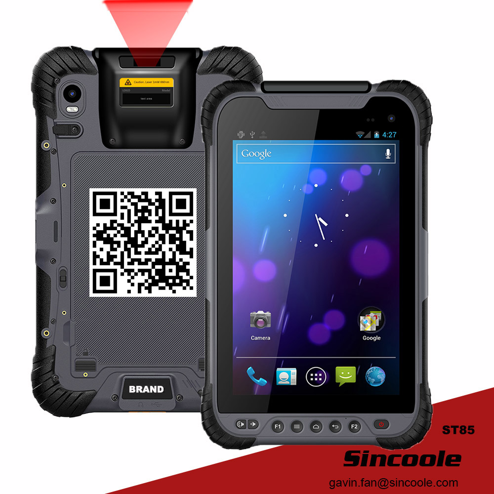 все цены на  8 inch android 7.0 IP67 rugged Tablets battery removable  онлайн