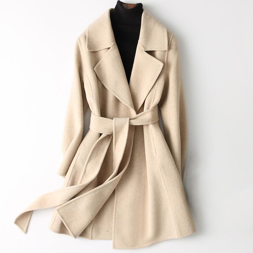 Beige Dark Hiver Manteaux Manteau De Light Gray Veste Long Nn0wPyvm8O