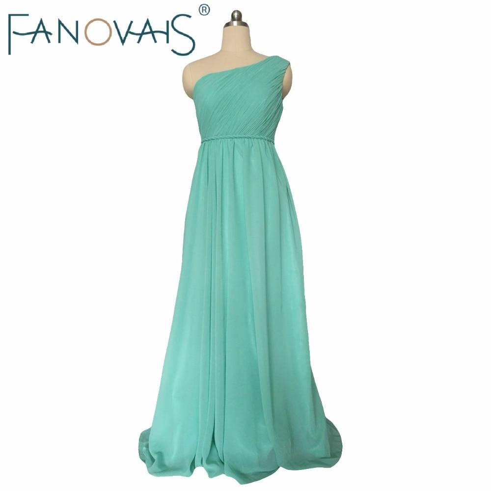 Mint Green Color popular bridesmaid dresses color mint green-buy cheap bridesmaid