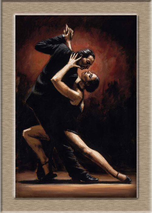 Exquisite Fabian perez series HD Canvas Print Oil Painting Home Decorative Wall Mural Art No Frame