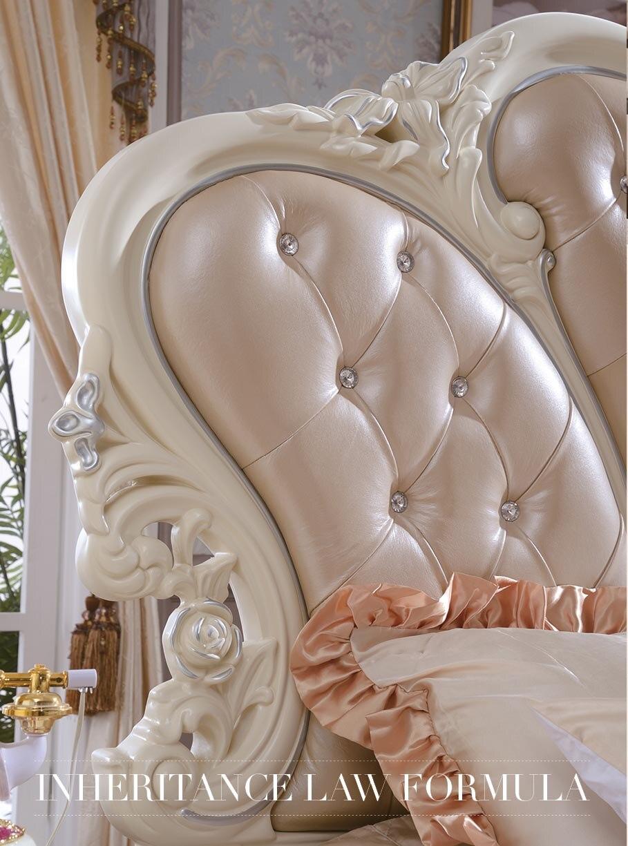 2016 Cabecero Cama Muebles Sale King Antique Folding Bed New ...