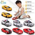 Los niños 1:43 modelos de aleación de coche, mini modelo de coche de juguete, coche de juguete Para Niños, Tire Hacia Atrás del coche, regalos para los niños.