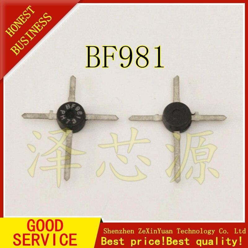 BF981 981 NEW 2PCS