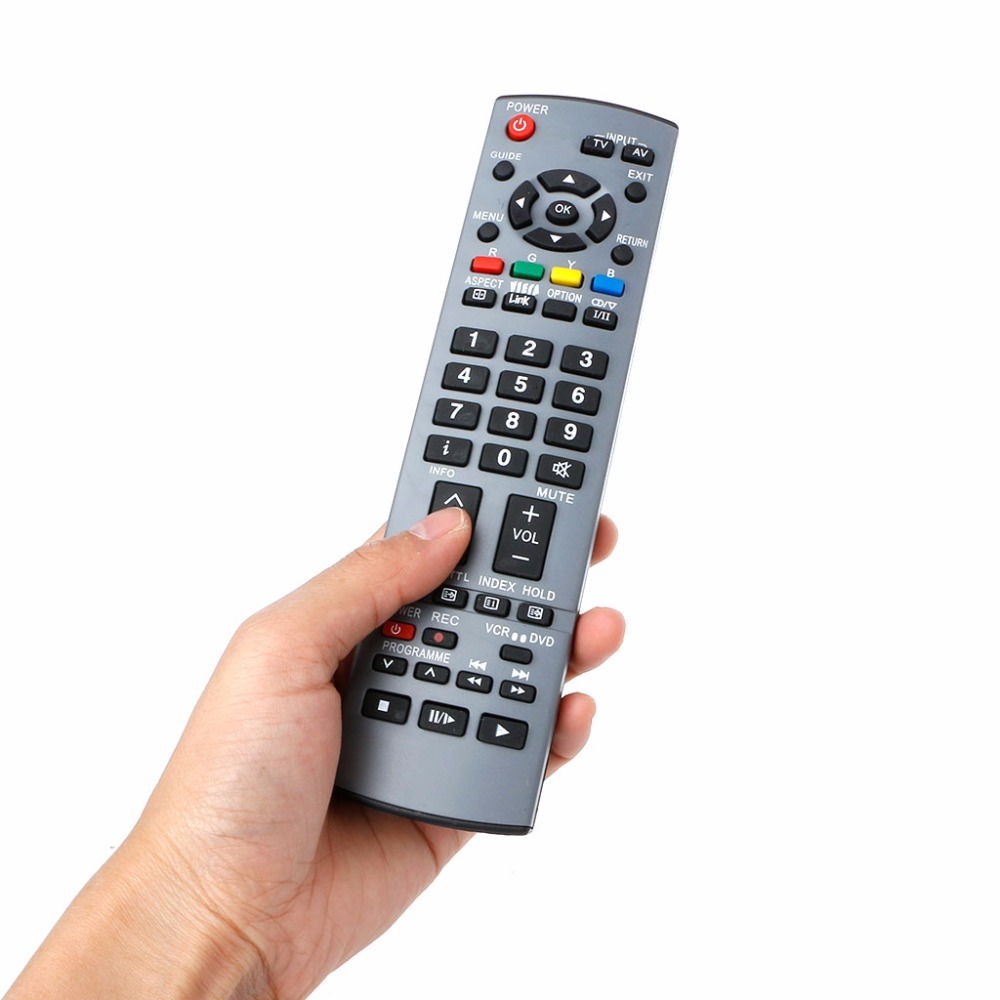Remote Controller Replacement For Panasonic TV Viera EUR 7651120/71110/7628003