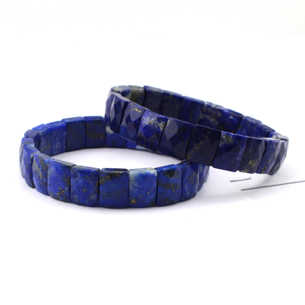 Lapis lazuli tự nhiên stone beads bracelet DIY jewelry bracelet cho phụ nữ cho con người đàn ông phật bracelet vận chuyển miễn phí bán buôn!