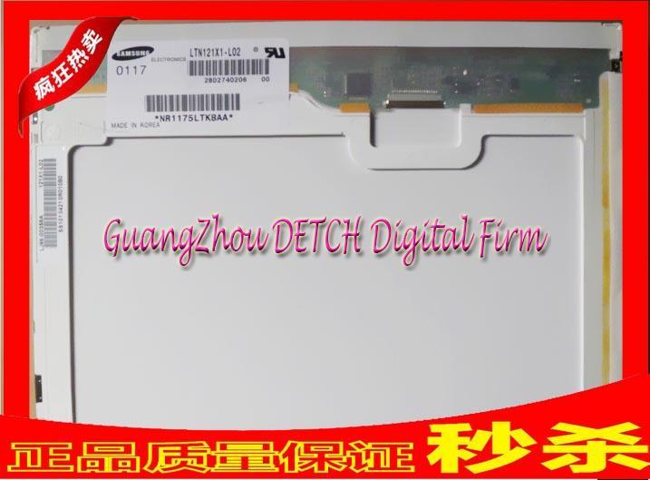 все цены на  Industrial display LCD screen12.1-inch   LTN121X1-L02  LCD screen  онлайн
