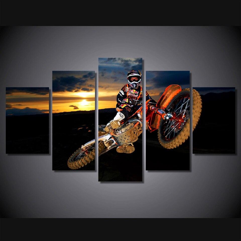 Motocross Bedroom Decor Popular Motocross Action Buy Cheap Motocross Action Lots From