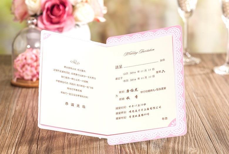 Aliexpress Buy Cheap Elegant Butterfly Wedding Invitation – Elegant Butterfly Wedding Invitations