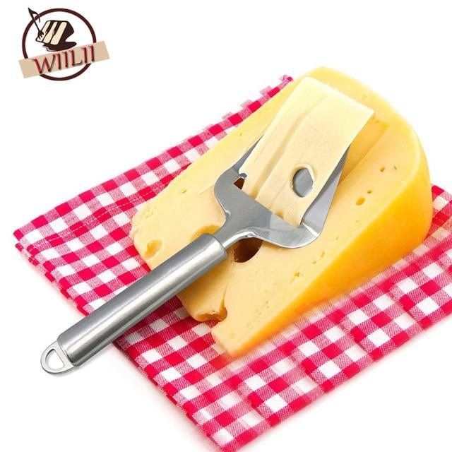 Hobel Küche | Edelstahl Kasehobel Butter Schinken Hobel Kuchen Schaufel Kuche