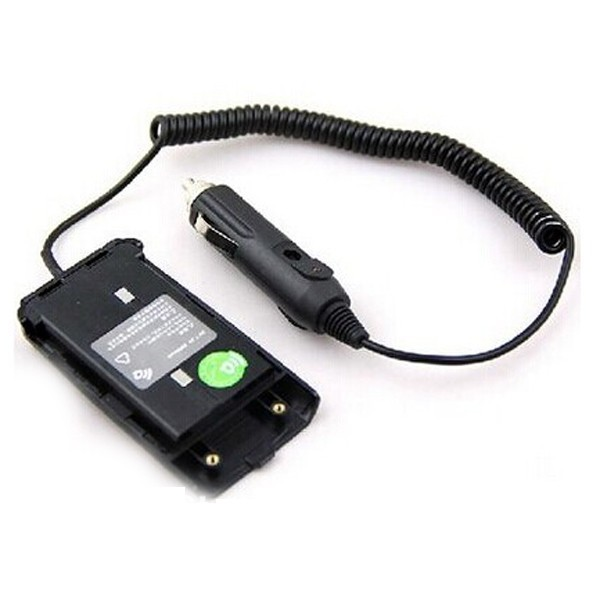 car-charger Wakie Talkie Two way Radio Car Battery Eliminator for TG-K4AT TG45AT