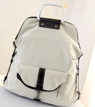 b35c7606ae23 Dropwow ANAWISHARE Fashion Women Canvas Handbags Large Shoulder ...