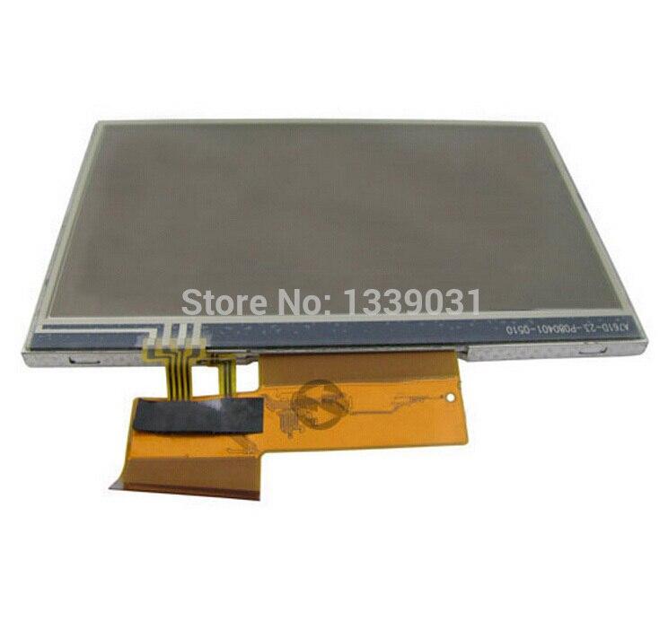 Original for garmin nuvi 465 465T LCD screen display panel + touch screen digitizer lens