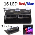 16 LED Windshield Warning Light Viper Car Flashing Strobe Lightbar Warning Lights Truck Beacons Emergency Signal Lamp