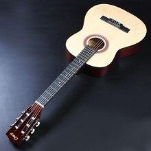 36-8 guitars 36 inch high quality classical Guitar guitarra instrumentos Musicais with guitar strings