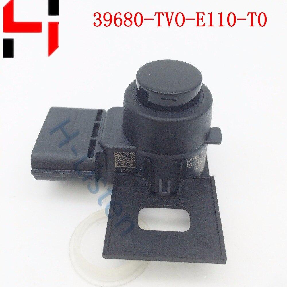 (4pcs) Free Shipping! Car Parktronic 39680 TV0 E11ZE PDC
