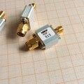 Filtre à passe haute 915MHz | Livraison gratuite  filtre LC coaxial RF  interface très petite SMA