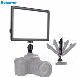 Hot selling Cameras Accessories fill light Portable Photographic Lighting with fixed knob for Cameras DSLR NIKON CANON SONY