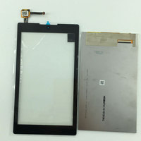 100 Tested Original 7 0 Inch 1024 600 IPS LCD Display Touch Panel Screen Digitizer Assembly