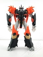 Dragon Predaking Twin Hydrafire Blasters action figure classic toys for boys gift without retail box