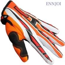 ENNJOI/Лидер продаж, одна пара, высокое качество, толстые бейсбольные перчатки, Нескользящие мягкие безвкусные износостойкие перчатки