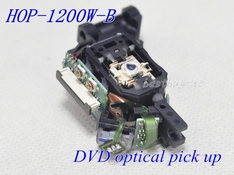 5 kos / lot) HOP-1200W-B za objektiv DVD ali avtomobil (1200W-B / - Domači avdio in video - Fotografija 4