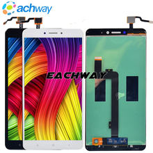 New Original Xiaomi Mi MAX 3 LCD XiaoMi MI MAX 2 LCD Display+Touch Screen Screen Digitizer Assembly Replacement XiaoMi MAX2 LCD(China)