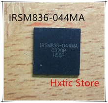 NEW 5pcs/lot IRSM836-044MA IRSM836 044MA QFN IC