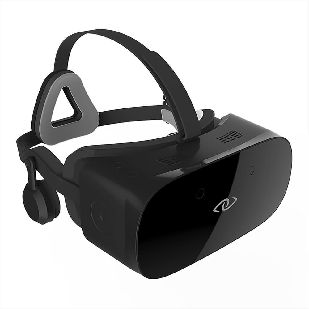 2016 NEW <font><b>3</b></font> <font><b>Glasses</b></font> S1 120Hz <font><b>2880</b></font> <font><b>x</b></font> 1440P FOV110 Anti Blu-ray Lens 10ms Immersive 3D VR Virtual Reality <font><b>Glasses</b></font> Headset for PC