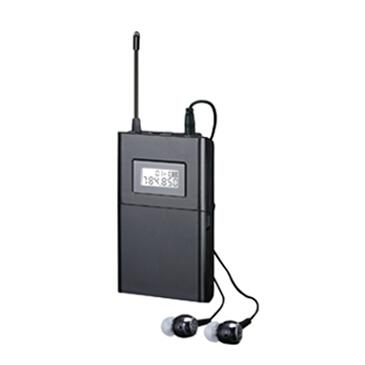 Prix pour Takstar wpm-200 In-Ear Sans Fil stade Récepteur de surveillance avec des Écouteurs, seulement Récepteur + écouteur [Pas Comprennent Émetteur]
