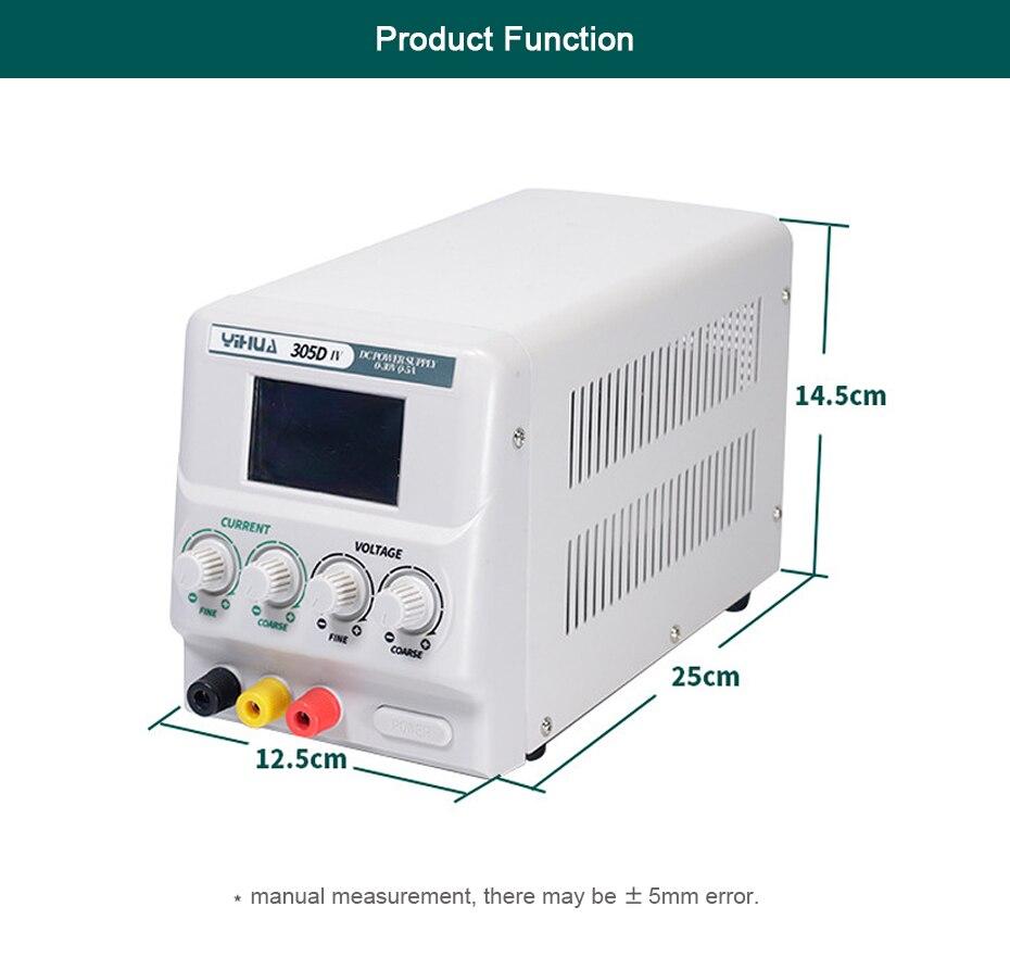 Laboratory Power Supply 3